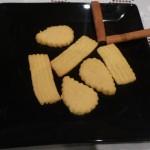 pastas (galletas) de mantequilla