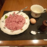 mezclar bien los ingredientes