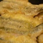 anchoas rebozadas