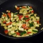 estofar la verdura