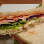 sandwiches de salsa picante